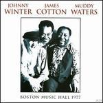 Boston Music Hall, February 26, 1977: WBCN-FM