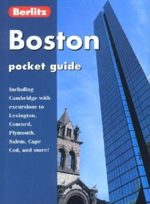 Boston - Berlitz Guides