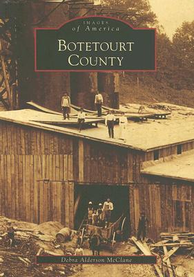 Botetourt County - Alderson McClane, Debra