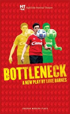 Bottleneck - Barnes, Luke