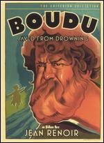 Boudu Saved from Drowning [Criterion Collection] - Jean Renoir