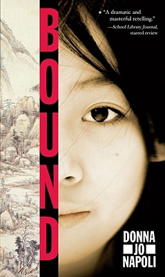 Bound - Napoli, Donna Jo