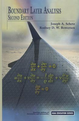 Boundary Layer Analysis - Schetz, Joseph A