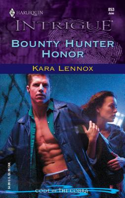 Bounty Hunter Honor - Lennox, Kara