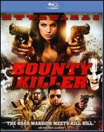 Bounty Killer [Blu-ray]