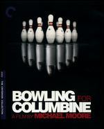 Bowling for Columbine [Criterion Collection] [Blu-ray]