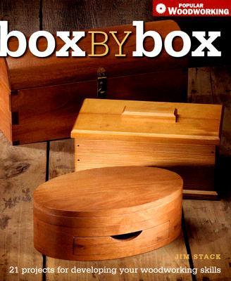 Box by Box - Stack, Jim