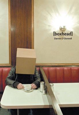 Boxhead - O'Donnell, Darren
