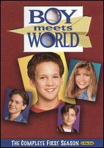 Boy Meets World: The Complete First Season [3 Discs] -