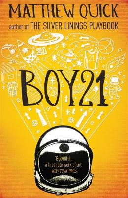 Boy21 - Quick, Matthew