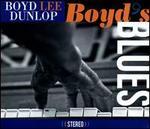 Boyd's Blues