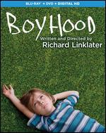 Boyhood [Includes Digital Copy] [Blu-ray/DVD]