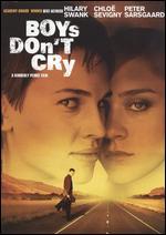 Boys Don't Cry - Kimberly Peirce