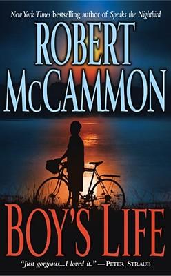 Boy's Life - McCammon, Robert