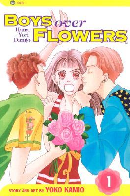 Boys Over Flowers, Vol. 1: Hana Yori Dango -