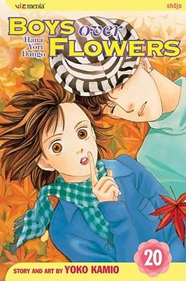 Boys Over Flowers, Volume 20: Hana Yori Dango -