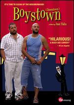 Boystown - Juan Flahn
