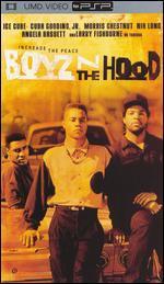 Boyz 'N the Hood [UMD]