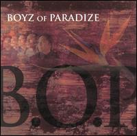 Boyz of Paradize - Boyz of Paradize