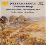 Braga Santos: Concerto for Strings