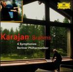 Brahms: 4 Symphonies