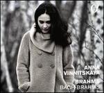 Brahms, Bach-Brahms