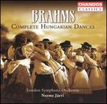 Brahms: Complete Hungarian Dances