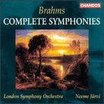 Brahms: Complete Symphonies (Box Set)