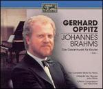 Brahms: Das Gesamtwerk für Klavier