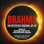 Brahms: Ein deutsche Requiem, Op. 45