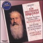 Brahms: Ein Deutsches Requiem [1990 Recording]