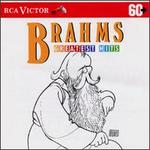 Brahms Greatest Hits