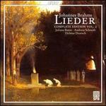 Brahms: Lieder (Complete Edition), Vol. 2