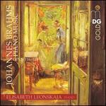 Brahms: Piano Music, Op. 116-119 - Elisabeth Leonskaja (piano)