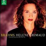 Brahms: Piano Pieces, Op. 116-119