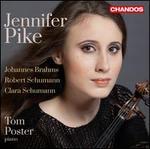 Brahms, Robert Schumann, Clara Schumann: Violin Sonatas