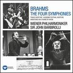 Brahms: The Four Symphonies; Tragic Overture; Academic Festival Overture; Variations on a Theme by Haydn
