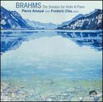 Brahms: The Sonatas for Violin & Piano