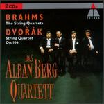 Brahms: The String Quartets; Dvorák: String Quartet Op. 106