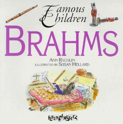 Brahms - Rachlin, Ann