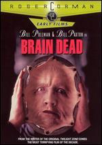 Brain Dead - Adam Simon