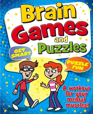 Brain Games and Puzzles - Publishing, Arcturus