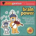 Brain Power [2001]