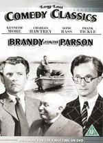 Brandy for the Parson - John Eldridge