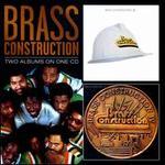 Brass Construction III/Brass Construction IV