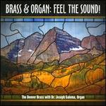 Brass & Organ: Feel the Sound!