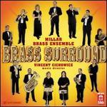 Brass Surround