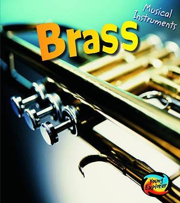 Brass - Lynch, Wendy