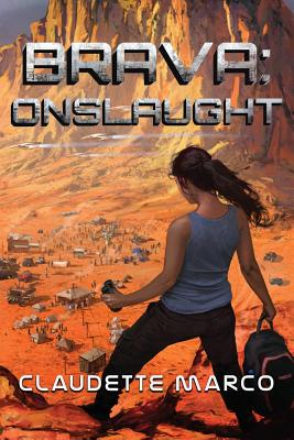 Brava: Onslaught - Marco, Claudette