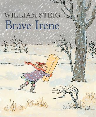 Brave Irene - Steig, William